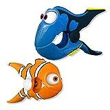 Nemo/Dory Disney BocaClips by O2COOL, Beach Towel