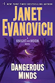 Dangerous Minds : A Knight and Moon Novel 055339276X Book Cover