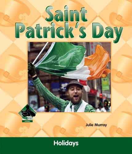 Saint Patrick's Day (Holidays)