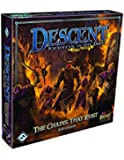Descent 2nd Edition: The Chains That Rust Game