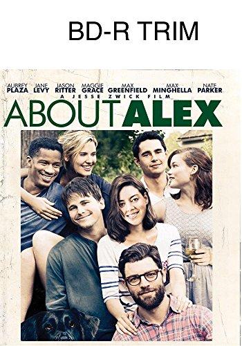 About Alex [Blu-ray]