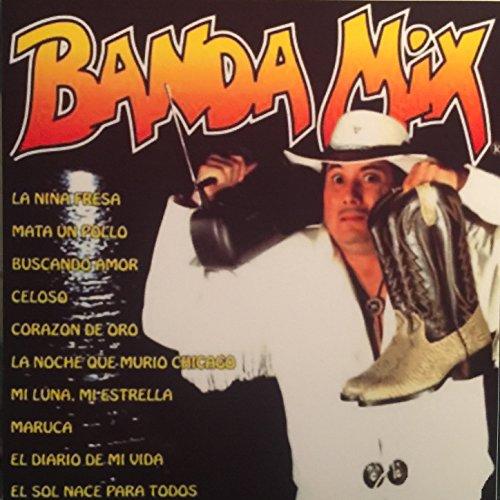 banda mix - 3