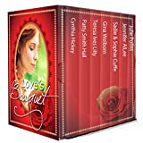 Love's Bouquet: 7 Historical Romance Novellas of Love Blooming in America (American State Flower Book 2)