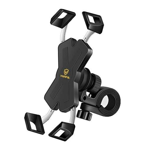 visnfa New Bike Phone Mount