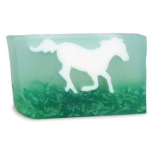 Primal Elements Mustang Sally 6.0 Oz. Handmade Glycerin Bar - Primal Horse