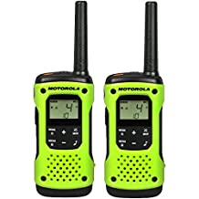 Motorola T600 Talkabout Radio, 2-Pack
