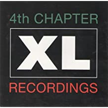 XL Recordings: The Fourth Chapter