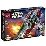LEGO Star Wars Slave I 75060 Star Wars Toy
