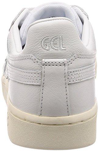 Asics Tiger Gel-ptg Uomo Sneaker Bianco White