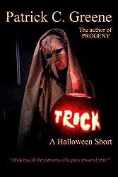 Trick: A Halloween Short Story