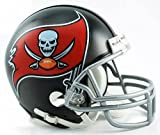 NFL Tampa Bay Buccaneers Replica Mini Helmet (New 2014 Logo)