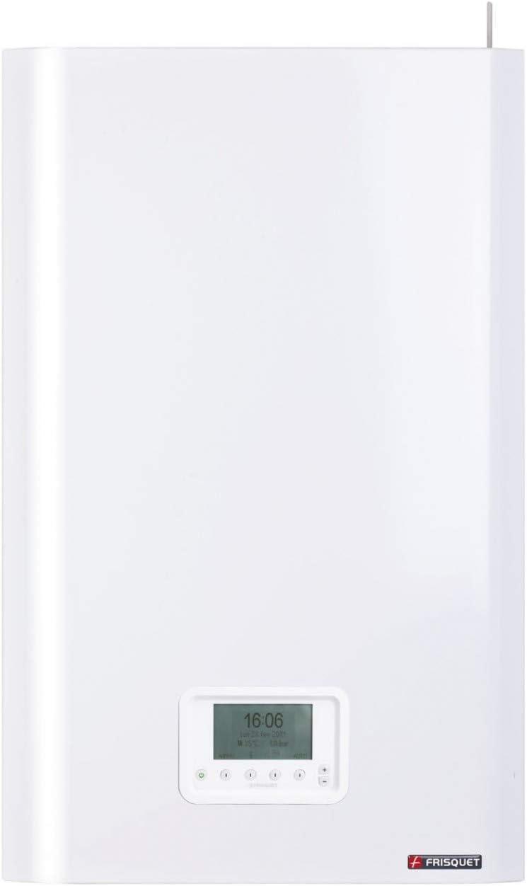Caldera de condensación de pared, la eficiencia de la calefacción solo HYDROMOTRIX Visio GN ref. A4AB20050 20 kW