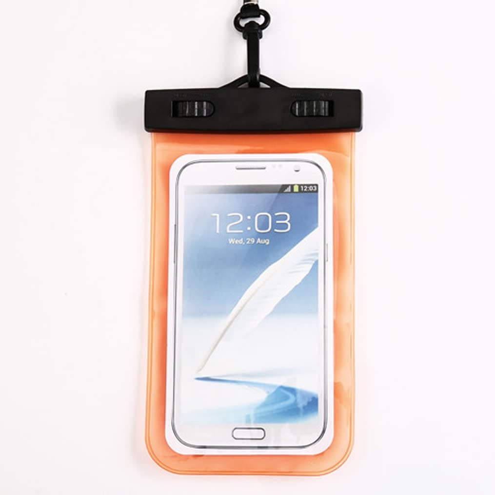 O2+ Waterproof Pouch Dry Bag Case Cover For Mobile Phones ...