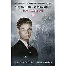 Amazon.com: hacksaw ridge book