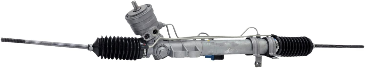 Remanufactured ACDelco 36R0377 Professional Rack and Pinion Power Steering Gear Assembly