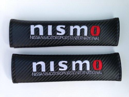 - Skyline GTR r32 r33 r34 r 35 350z 370z s13 s14 s15 Cube G35 Z33 Nismo Seat Belt Shoulder Pad