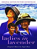 Ladies in Lavender Main Theme (Violin & Piano) by Nigel Hess (2005-11-08)