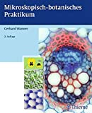 img - for Mikroskopisch-botanisches Praktikum by Gerhard Wanner (2010-08-27) book / textbook / text book