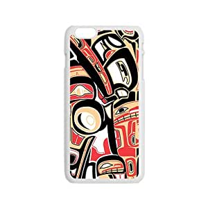 Lucky Creative Pattern Custom Protective Hard Phone Cae For Case Cover For Apple Iphone 4/4S
