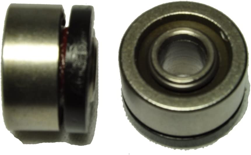Hoover Agitator Brushroll Bearings, Hoover Part Number 43267002, 2 bearings in pack
