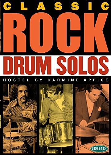 Classic Rock Drum Solos [Instant Access]