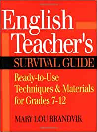 Download the book English teacher's survival guide: ready-to