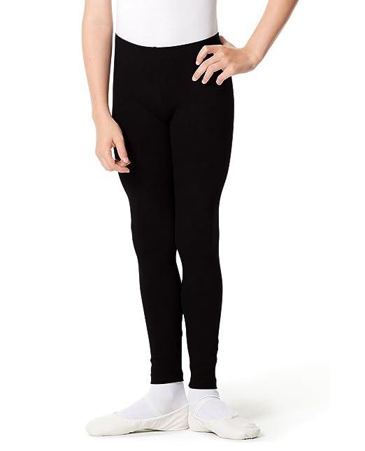 Amazon.com: Calla Dancewear - Mallas de tobillo para niño ...