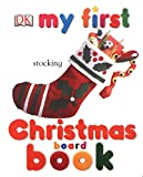 Book Cover for My First Christmas Board Book (My 1st Board Books)