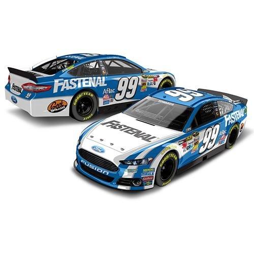 NASCAR Carl Edwards #99 Fastenal 1/24 Car 2013