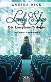 Lovely Skye: Die komplette Trilogie (KopfKino in Spielfilmlänge)