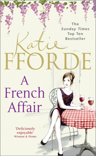 book cover of A French Affair