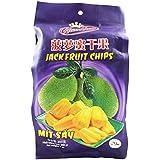 HaoHao Jackfruit Chips 7oz