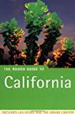 img - for The Rough Guide to California 6 (Rough Guide Travel Guides) book / textbook / text book