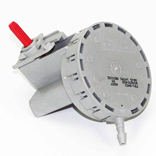 (Endurance Pro Water Level Switch Replacement for Whirlpool W10231403)