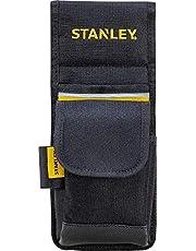 STANLEY Gereedschapshoofdzakje met klittenbandsluiting, opbergorganizer voor gereedschap en kleine onderdelen, 1-93-329