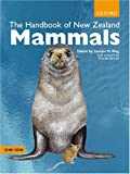 img - for The Handbook of New Zealand Mammals book / textbook / text book