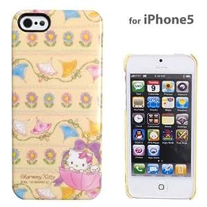 Sanrio Charmy Kitty Hard iPhone 5 Case (Flower)