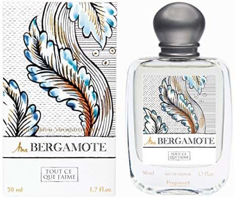 Fragonard Parfumeur Ma Bergamote Eau de Parfum - 50 ml