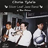 Chris Tyle's Silver Leaf Jazz Band