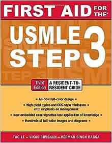 first aid book usmle pdf