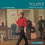 Maître et serviteur | Léon Tolstoï