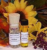 Sabbats Incense and Oil Kit.
