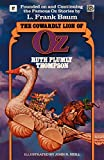 img - for The Cowardly Lion of Oz (Wonderful Oz Books, No. 17) book / textbook / text book