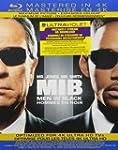 Men in Black (Mastered in 4K) [Blu-ra...