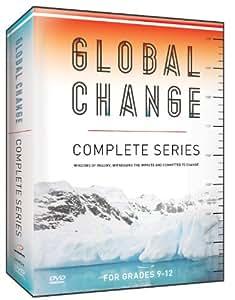 Global Change Super Pack