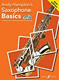 Saxophone Basics Book and CD: Pupil's Book