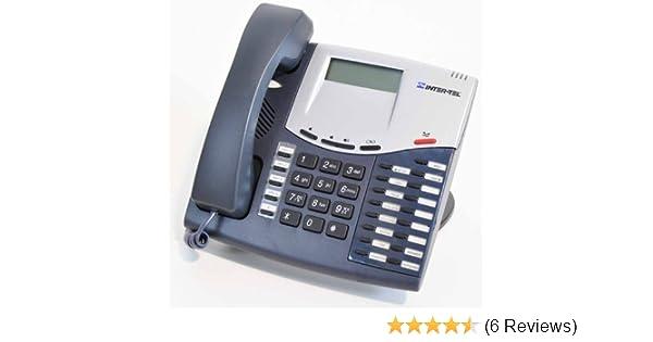 Inter-Tel Mitel LCD Business Office Phone 8560 550.8560