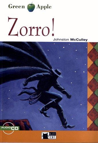 Download Zorro! (Green Apple Starter Level) PDF