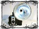 Kodak Brownie Hawkeye Flash Box Camera