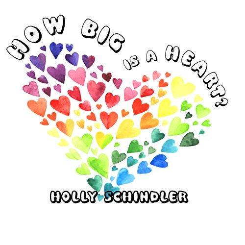 how-big-is-a-heart